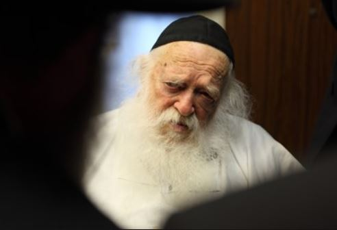 7 ORPHANS JUST LOST THEIR MOM: Please Join Rav Kanievsky In Saving My Family From Starvation