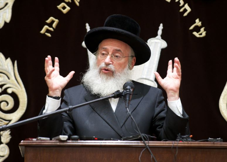 RAV ASHER WEISS'S BRACHA: Help Save a Devastated Family From Tragedy