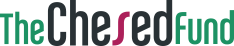 the chesed fund logo